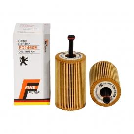 فیلتر روغن پژو 206 تا مدل 1386 بلند