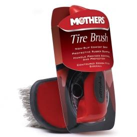 برس تمیز کننده لاستیک مادرز