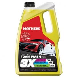 مایع تمیز کننده بدنه خودرو مادرز