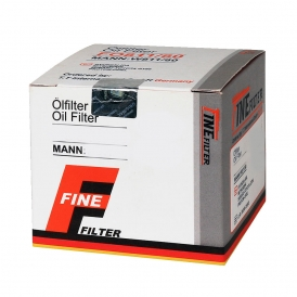 فیلتر روغن سمند ملی و EF7 اکو (دو سر پلی آمید)