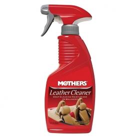 اسپری تمیز کننده چرم مادرز