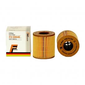 فیلتر روغن پژو 206 و 207 تزریقی طرح مان آلمان