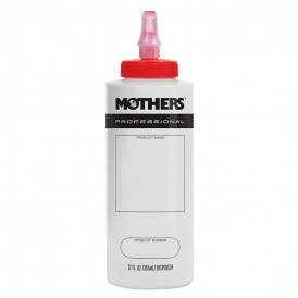 بطری مایع پولیش مادرز