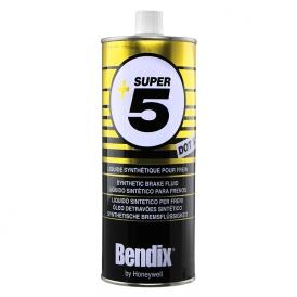 روغن ترمز بندیکس Bendix SUPER 5 DOT 5.1