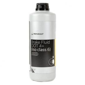 روغن ترمز رنو Renault-Brake-Fluid-DOT-4+-(iso-class-6)