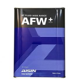 روغن گیربکس اتوماتیک AFW-PLUS آیسین
