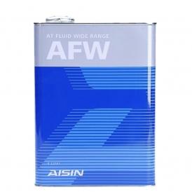 روغن گیربکس AFW/DEXRON-III آیسین 4 لیتری